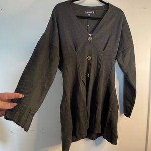 MISSGUIDED - US SIZE 6/8 - NWT